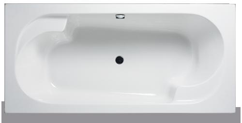 Aqua cosy nos mod les for Baignoire ilot compacte